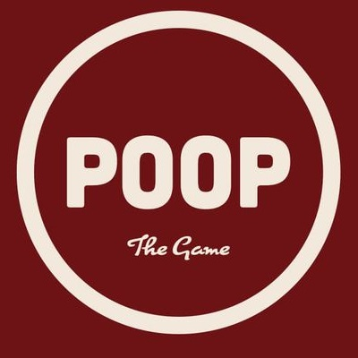 Poop The Game Cover