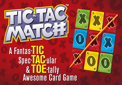 Tic Tac Match Cover